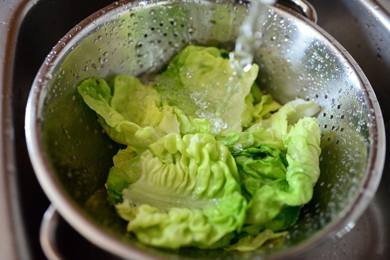 Agretail - Hidup Lebih Sehat Dengan Mencuci Makanan