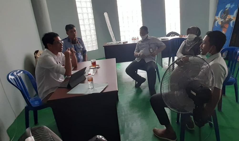 Agretail - AGRetail Barito Utara Menjalin Kemitraan Dengan Bulog
