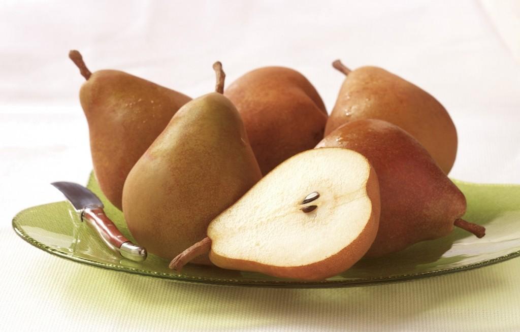 Agretail - Pear Taylor's Gold, Buah Eksotis yang Harus Kamu Coba