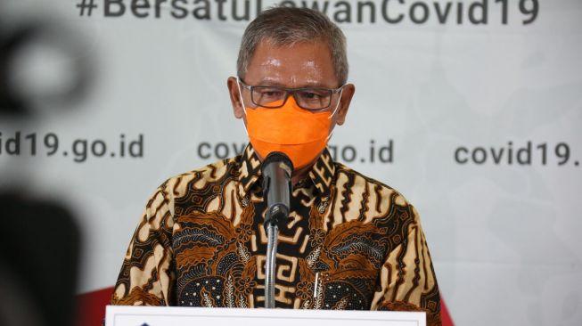 Agretail - Himbauan WHO: Keluar Rumah Wajib Pakai Masker